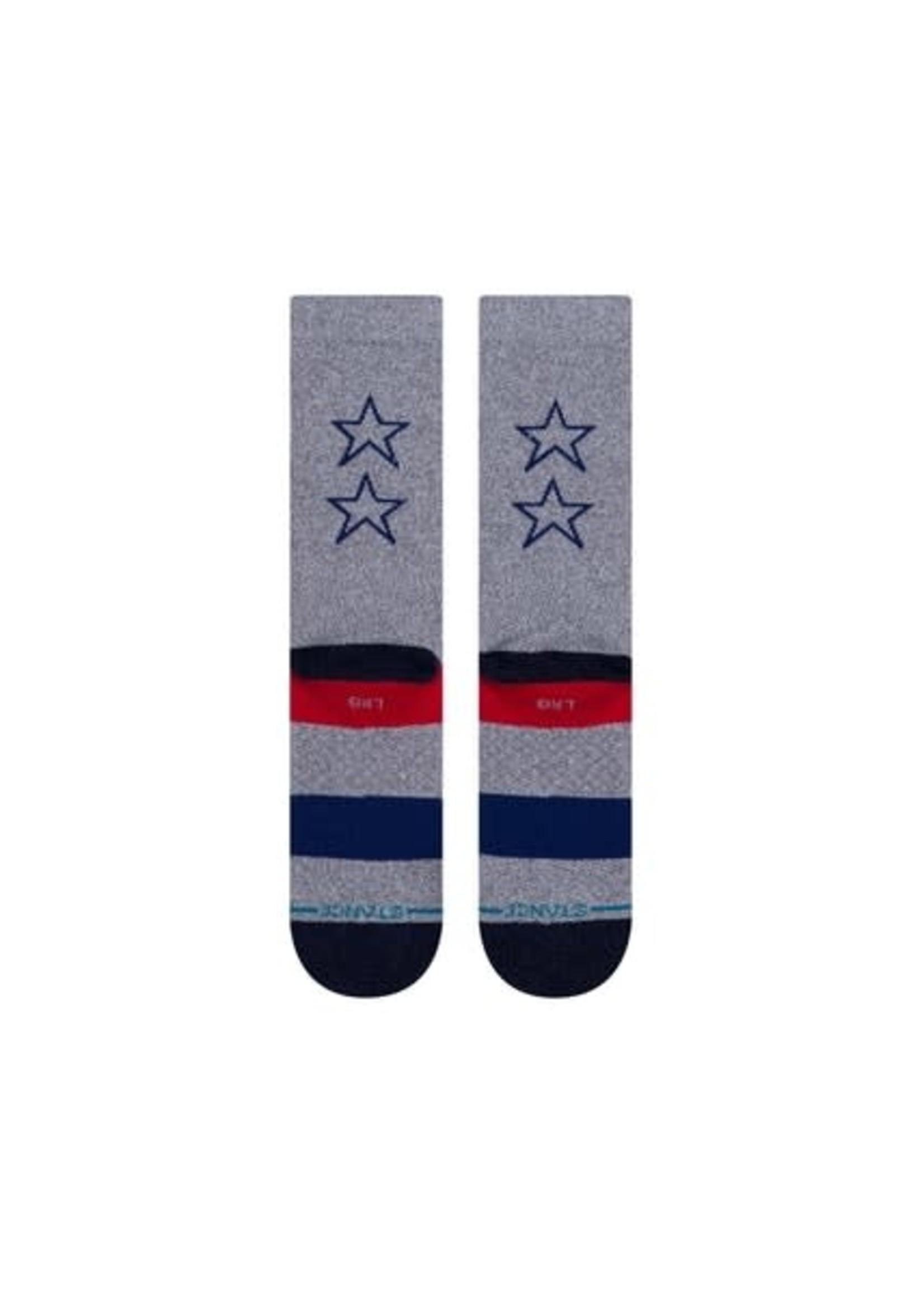 Stance Stance Willie Nelson Socks
