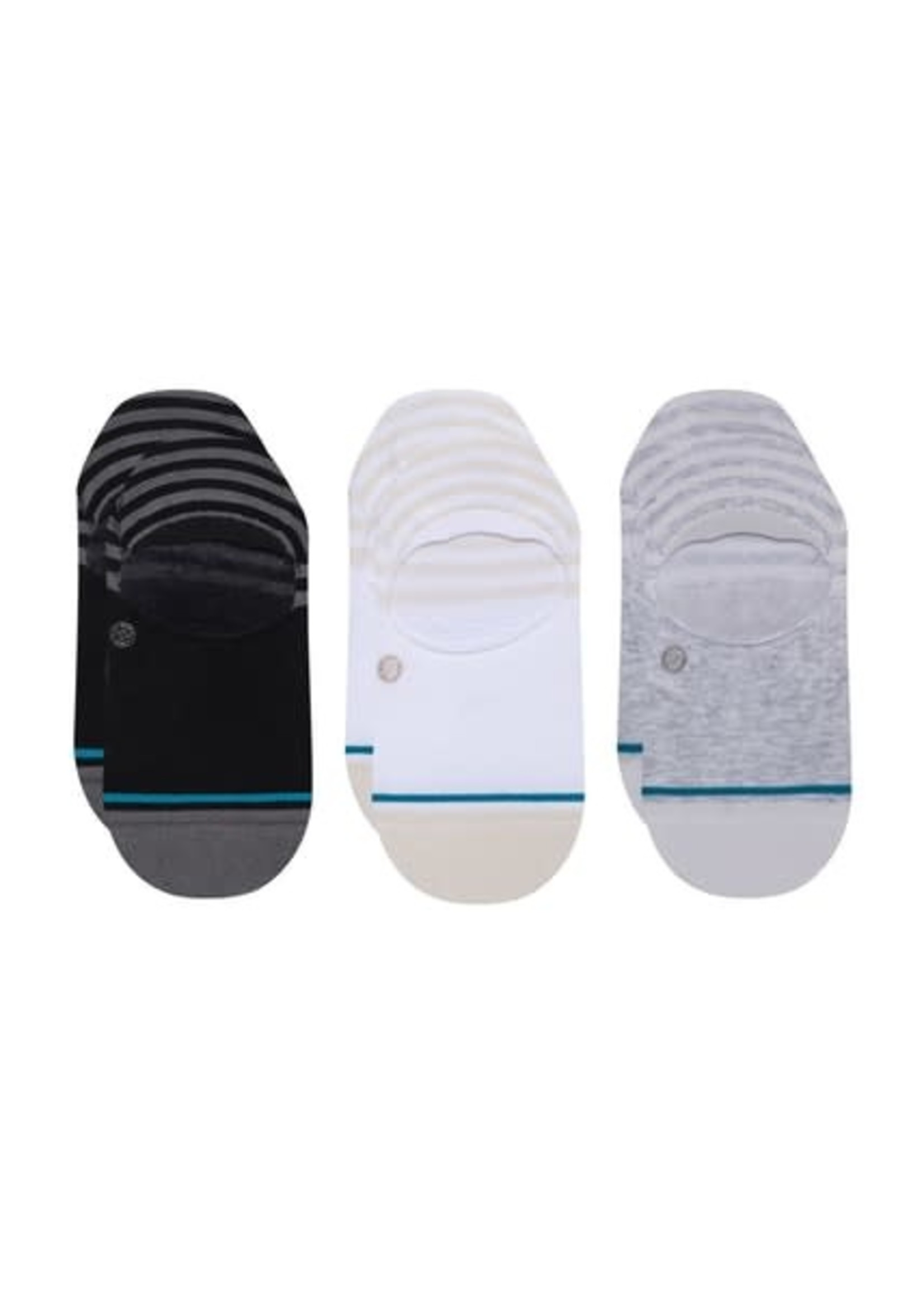 Stance Stance Sensible 2 (3 Pack) Socks