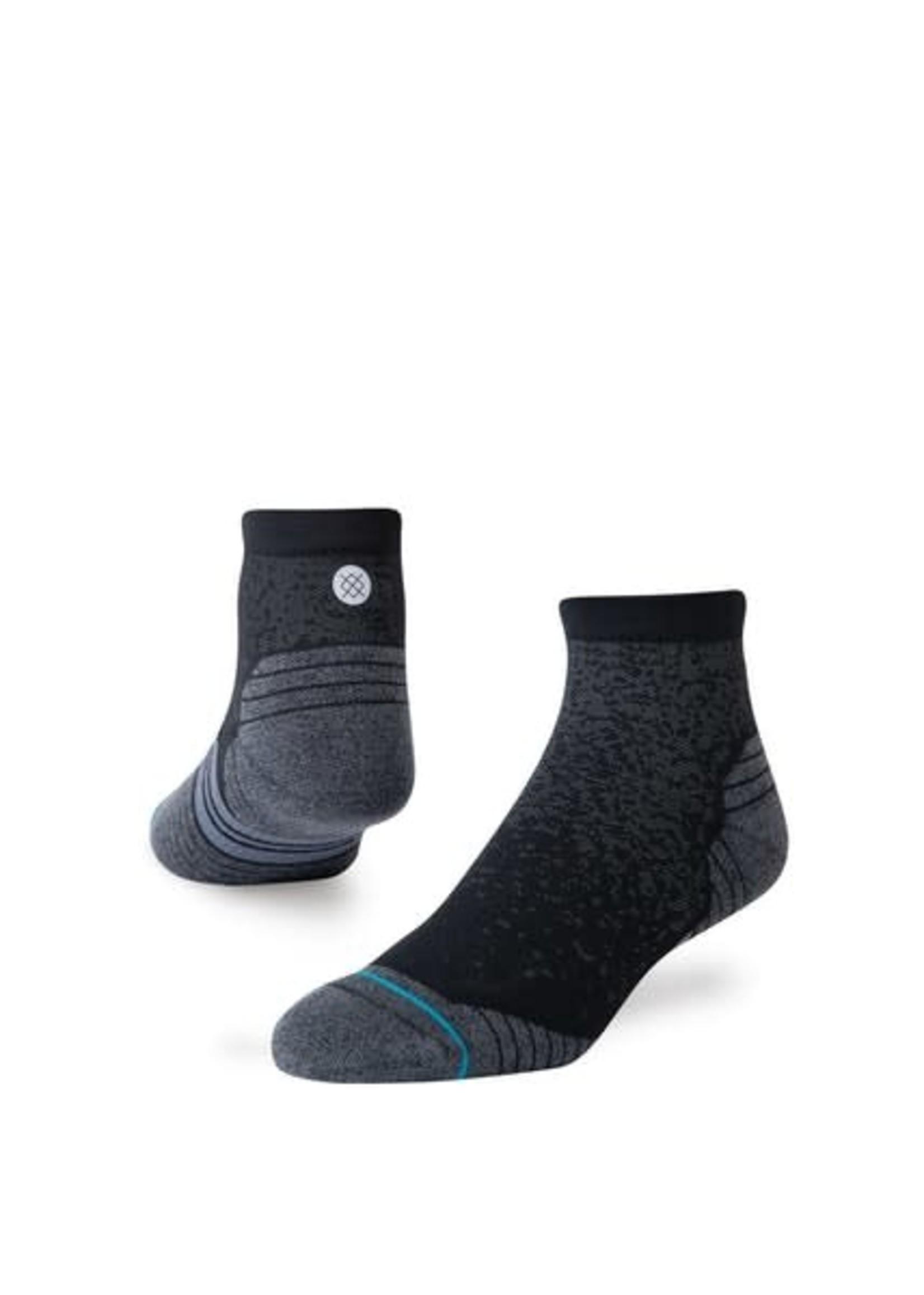 Stance Stance Run QTR ST Socks