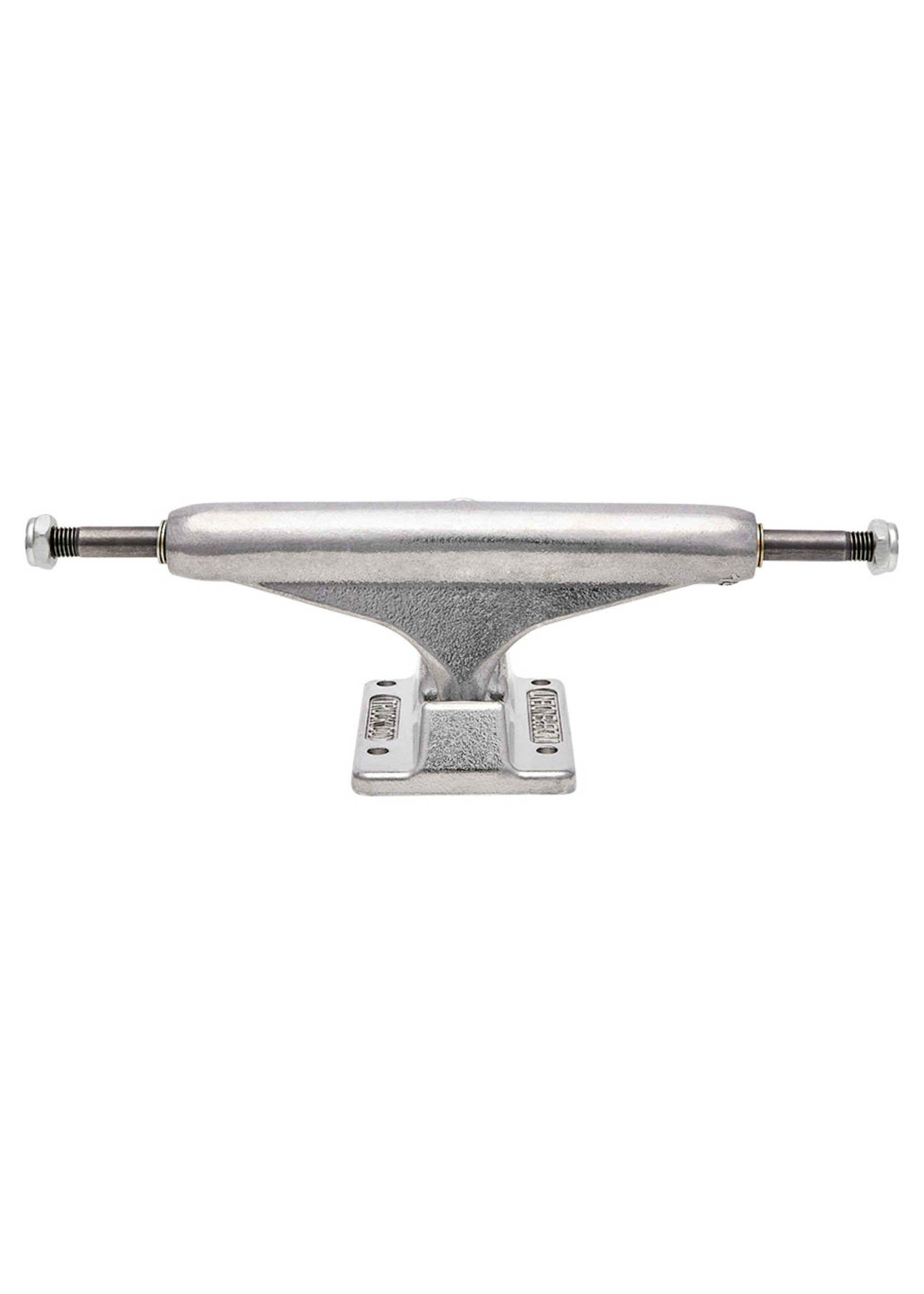 Independent Independent Stage X1 Standard Polished Hollow Trucks (Pair)