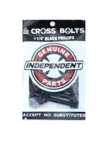 Independent Independent Cross Bolts 1.25 inch