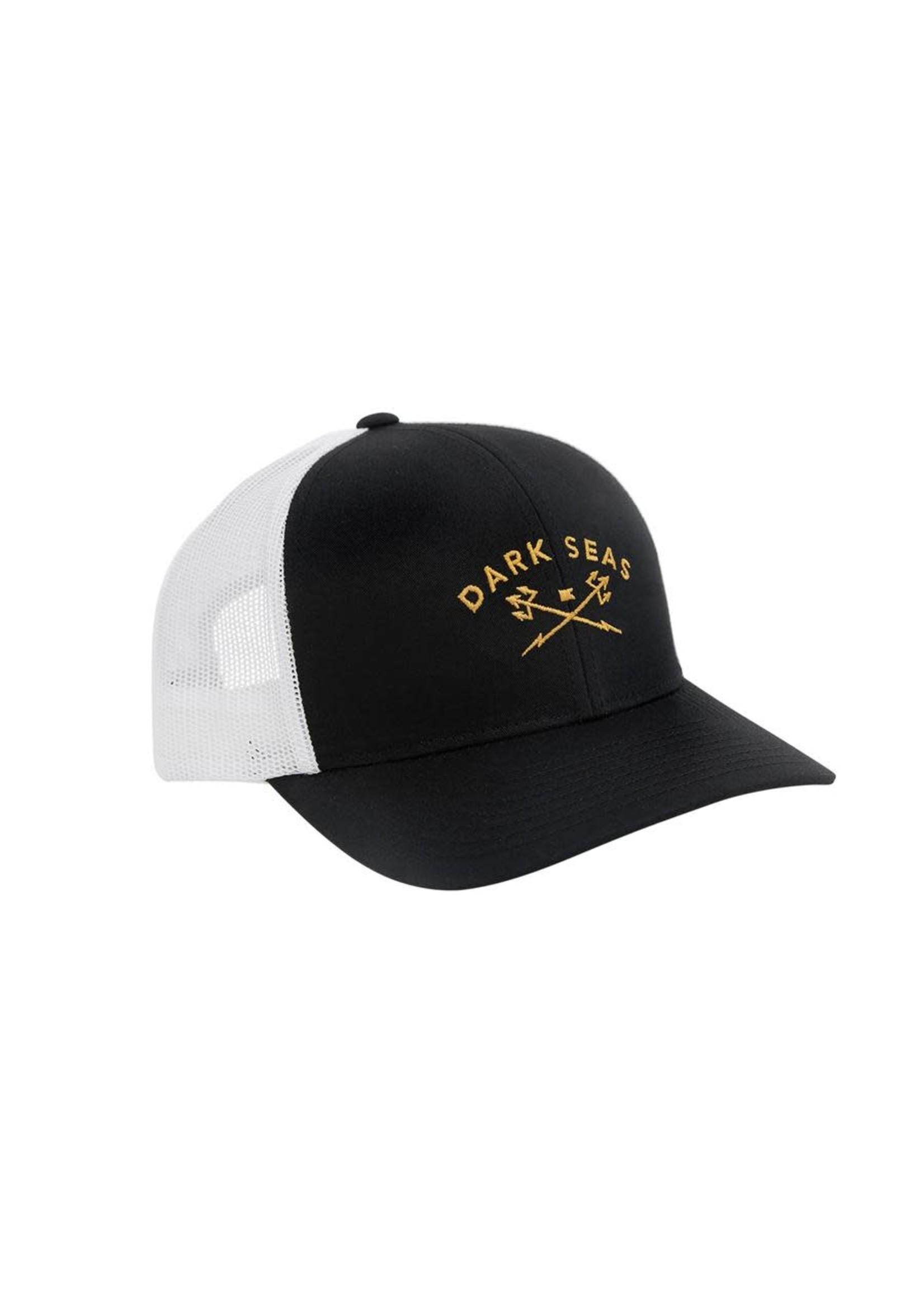 Dark Seas Dark Seas Murre Trucker Hat