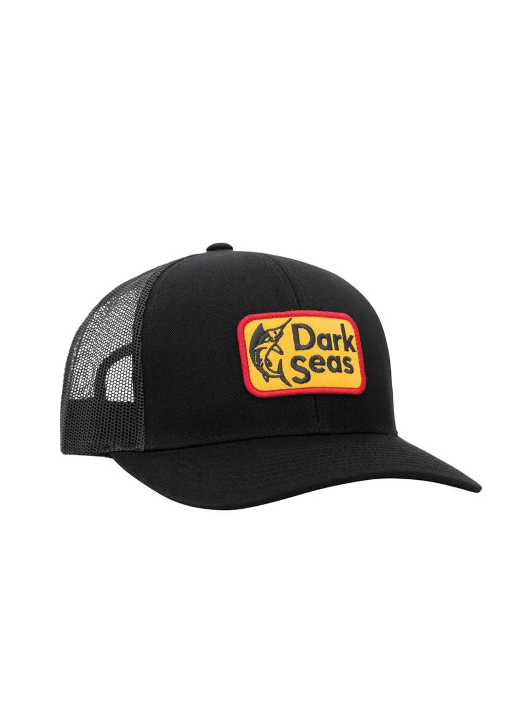 Dark Seas Dark Seas Wooster Trucker Hat