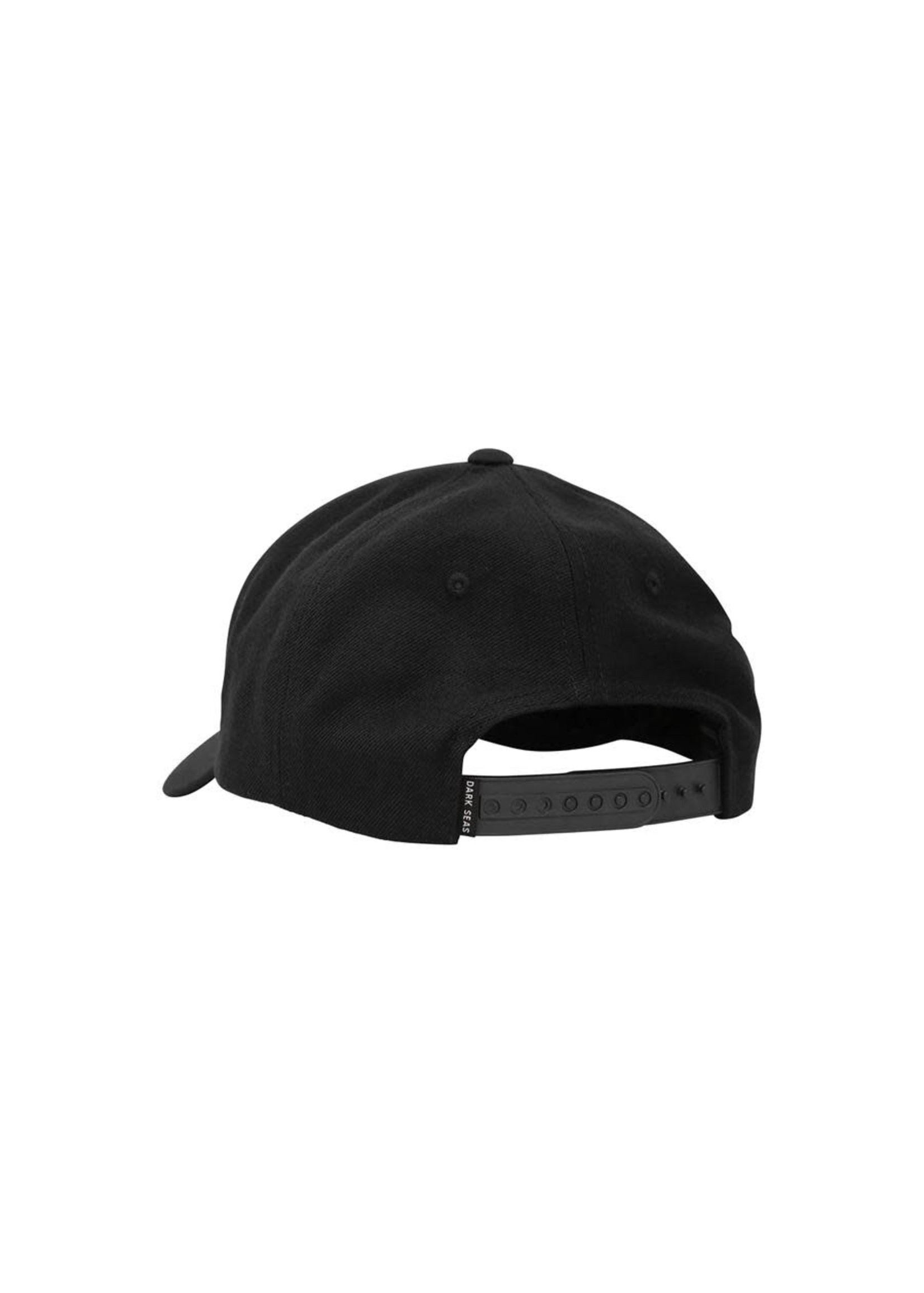 Dark Seas Dark Seas Patrick Snapback Hat