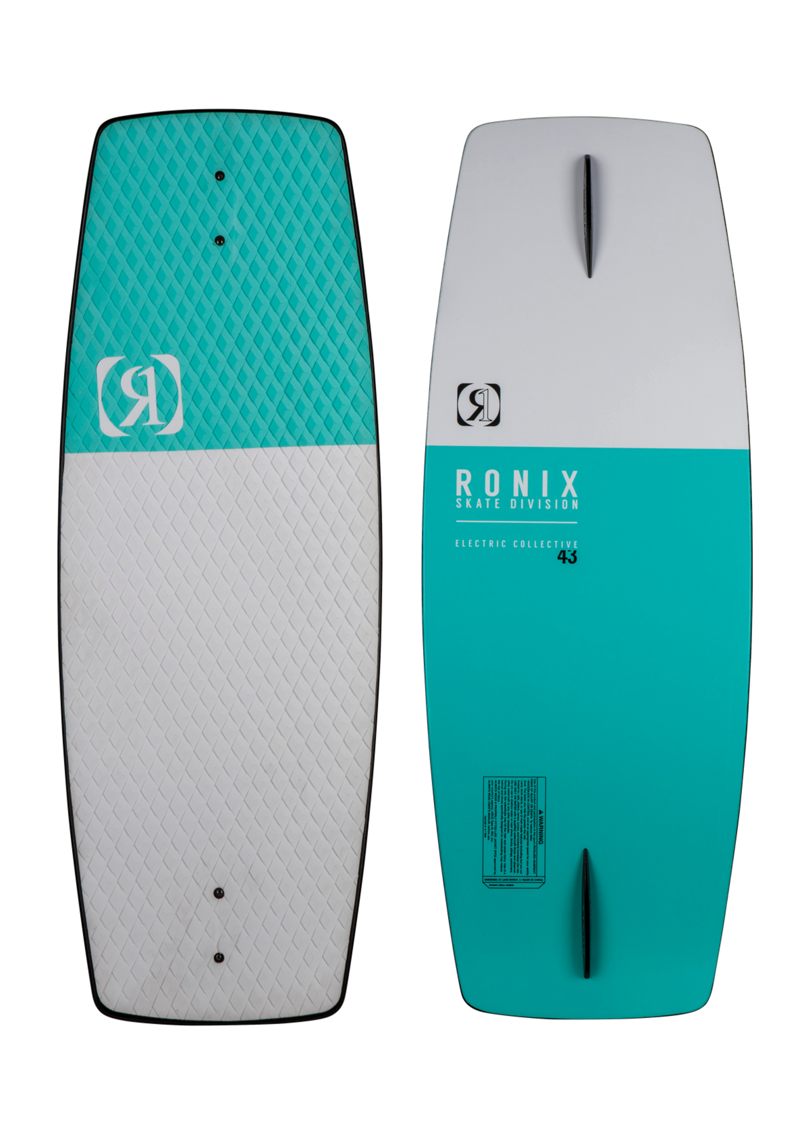 Ronix Ronix Electric Collective Wakeskate