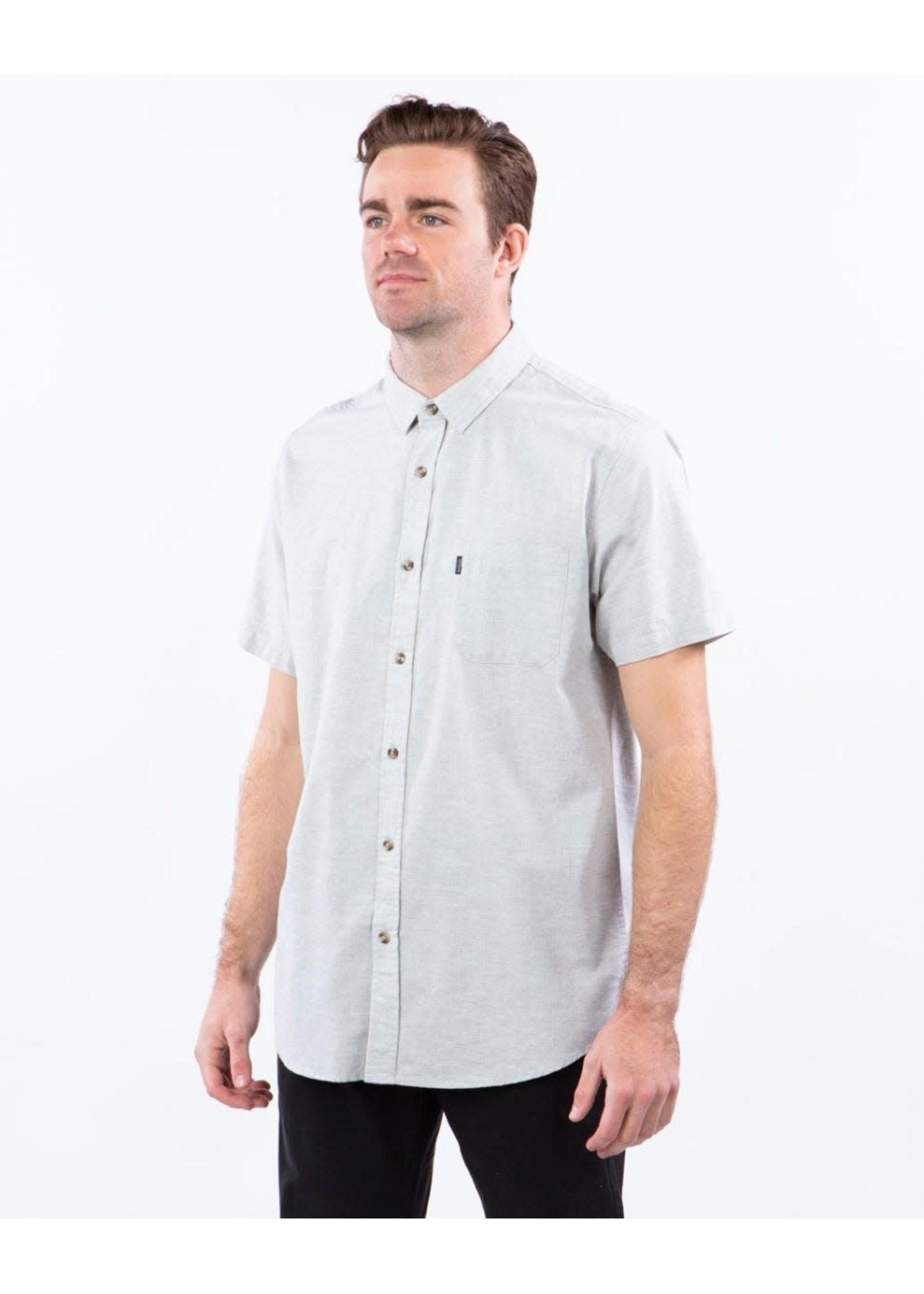 Ripcurl Ripcurl Our Time Short Sleeve Shirt