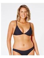 Ripcurl Ripcurl Premium Surf Banded Fixed Bikini Top