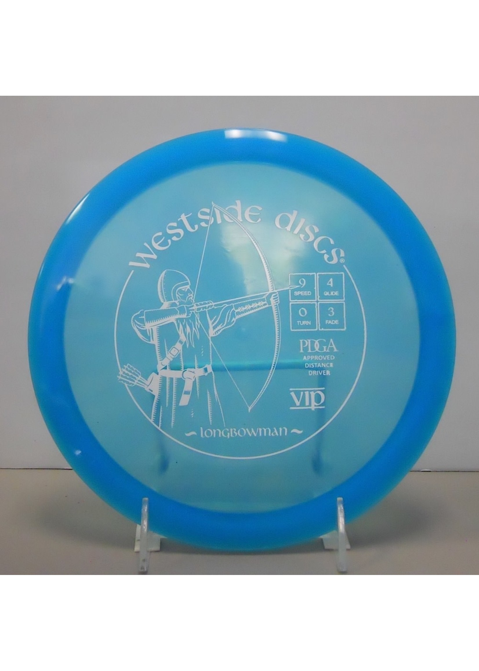 Westside Discs Westside Longbowman