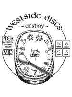 Westside Discs Westside Destiny