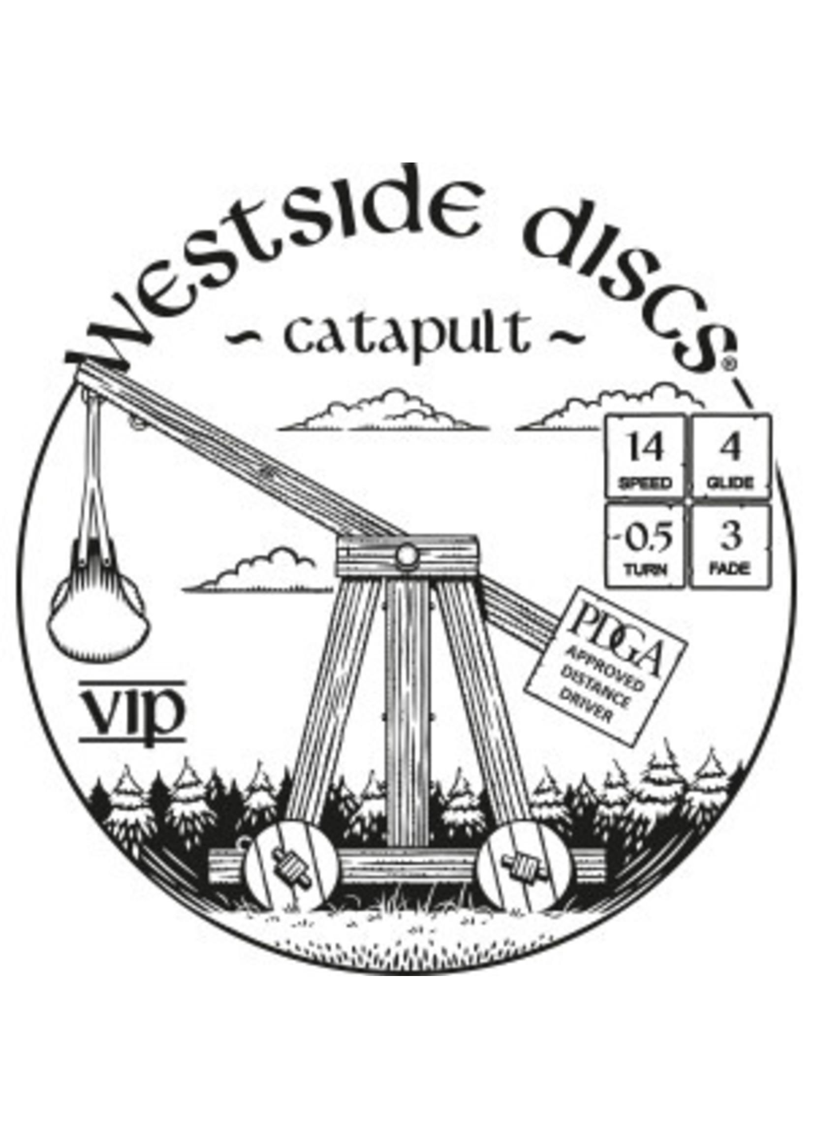 Westside Discs Westside Discs Catapult