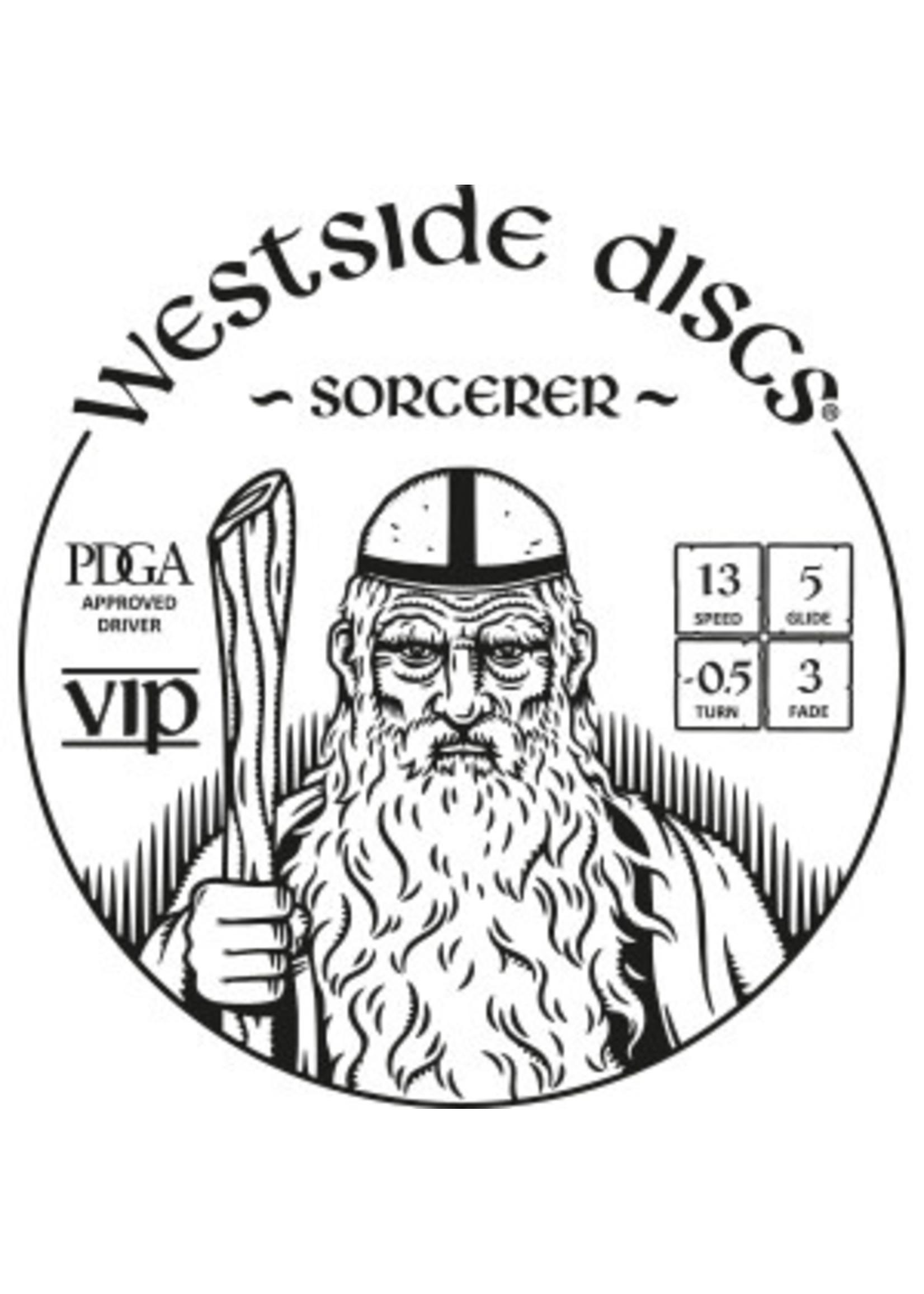 Westside Discs Westside Sorcerer Disc