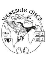 Westside Discs Westside World Disc