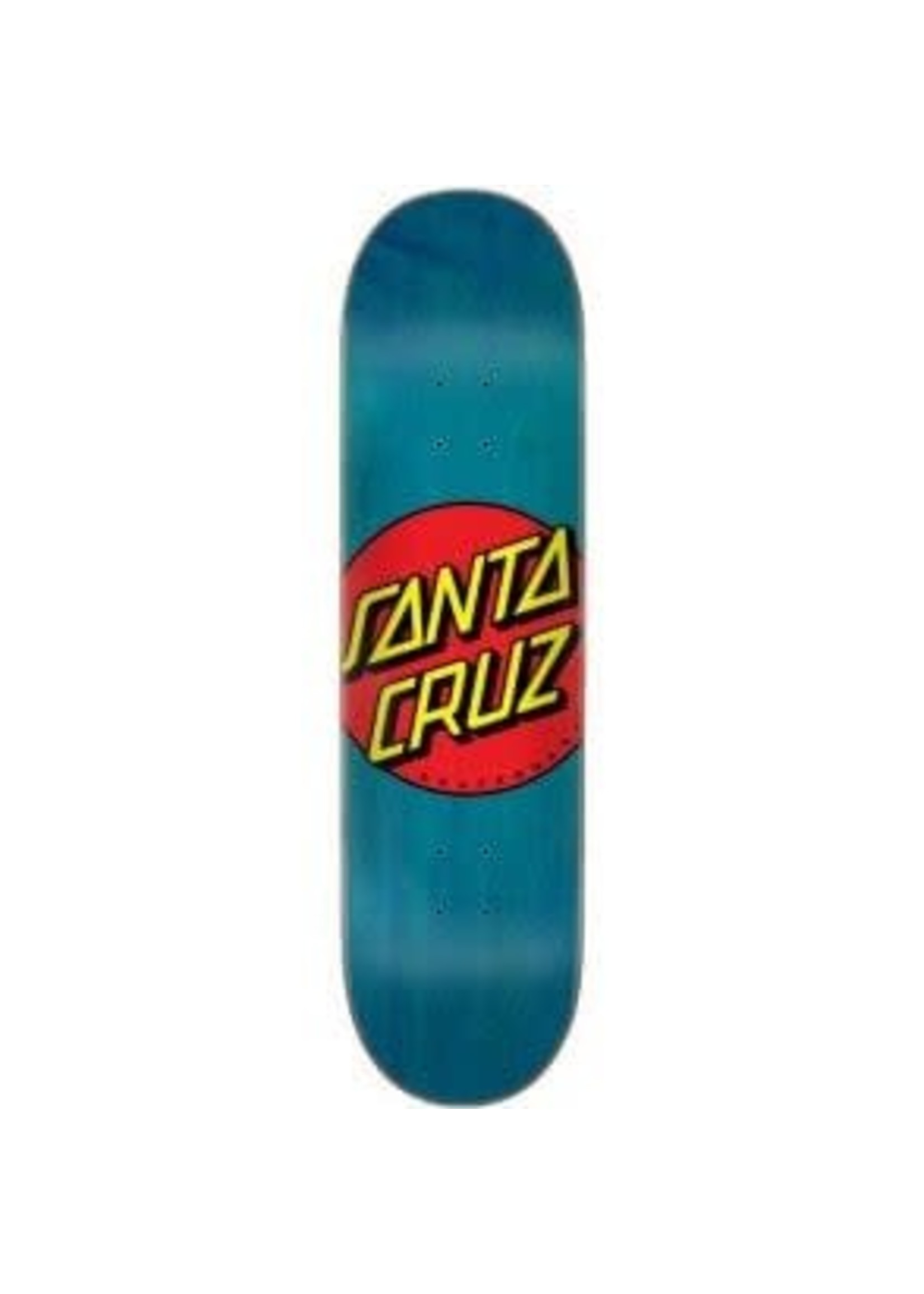 Santa Cruz Santa Cruz classic dot Deck