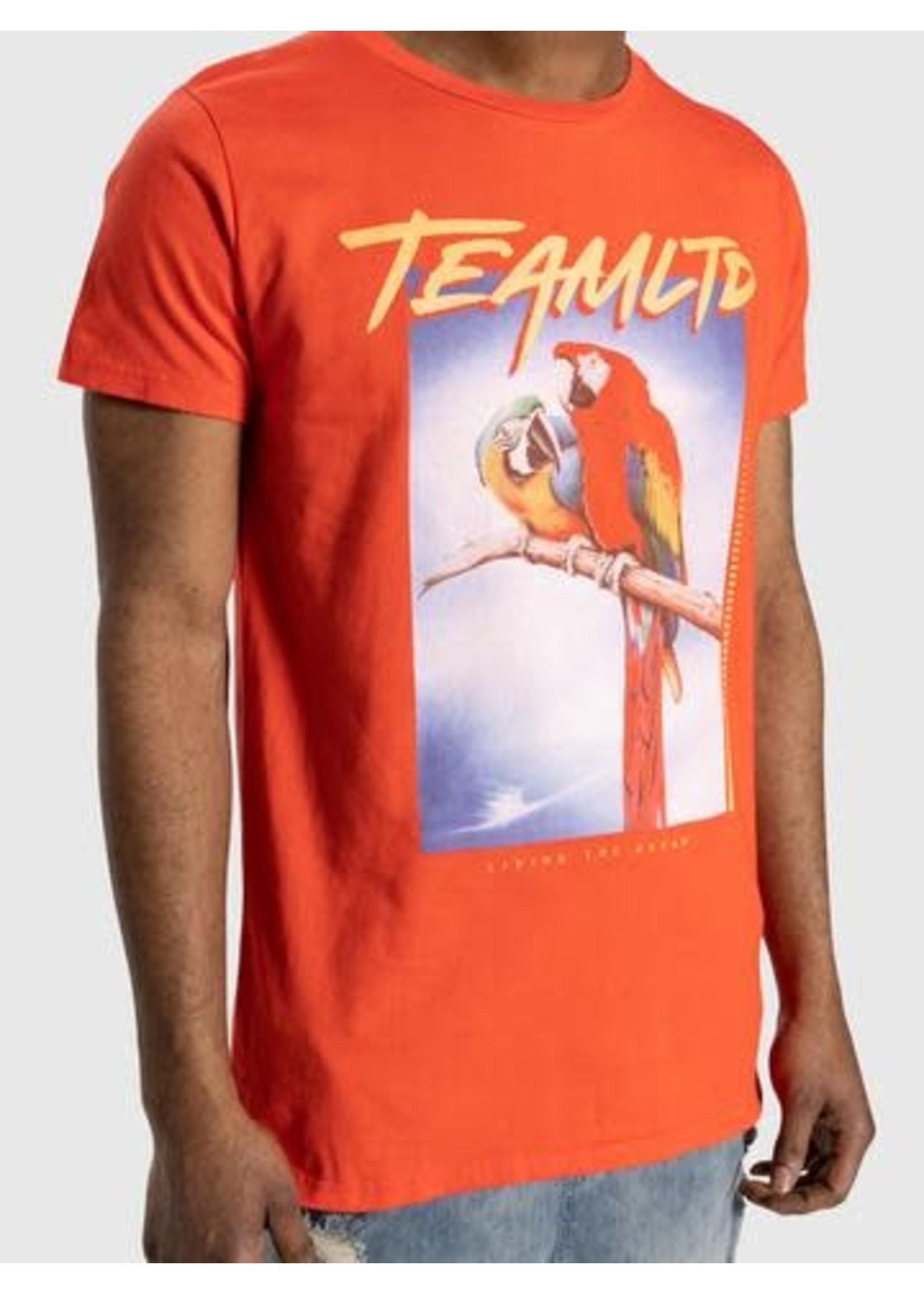 Team LTD Team LTD Macaw Tee
