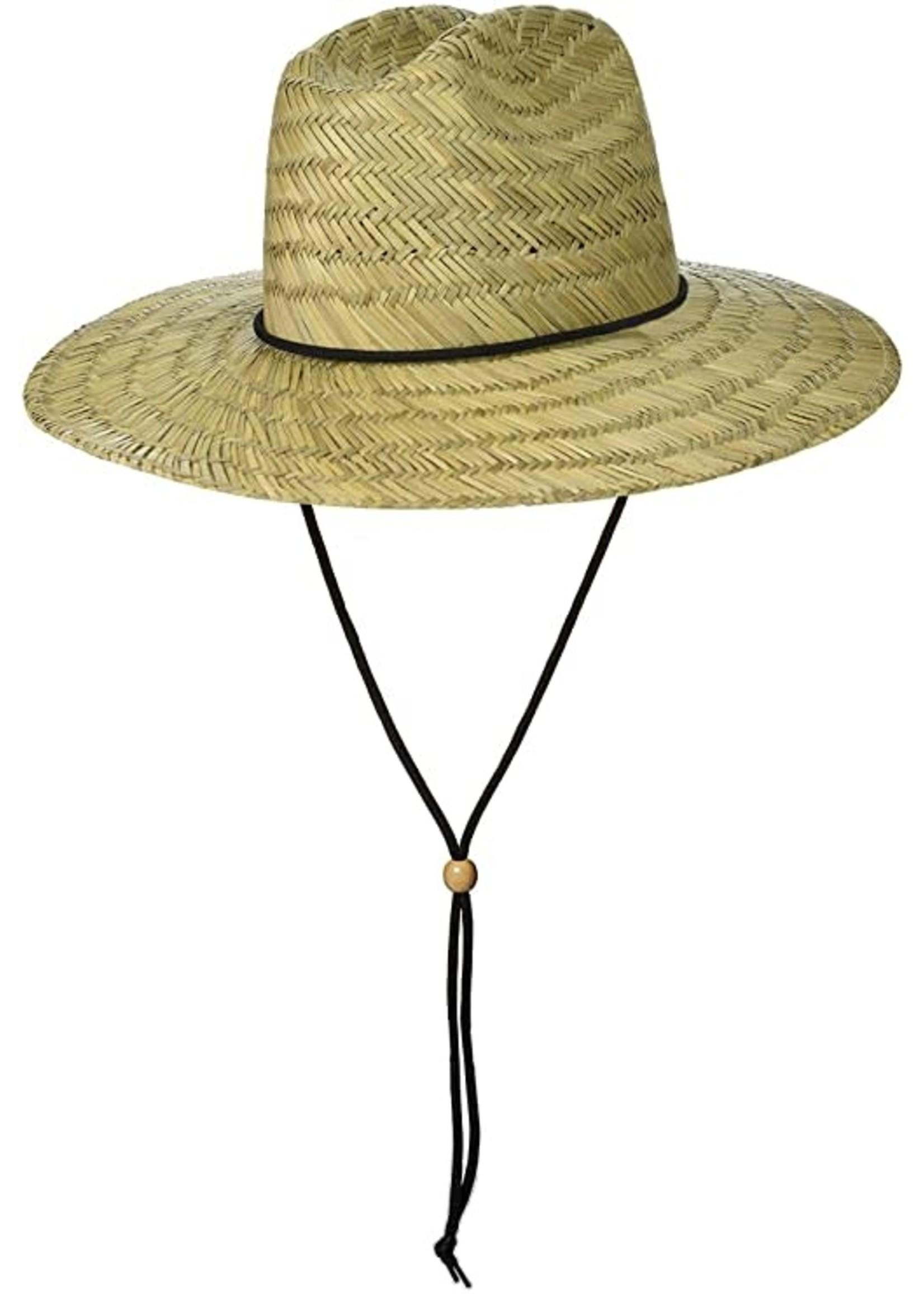 Brooklyn Brooklyn Straw hat