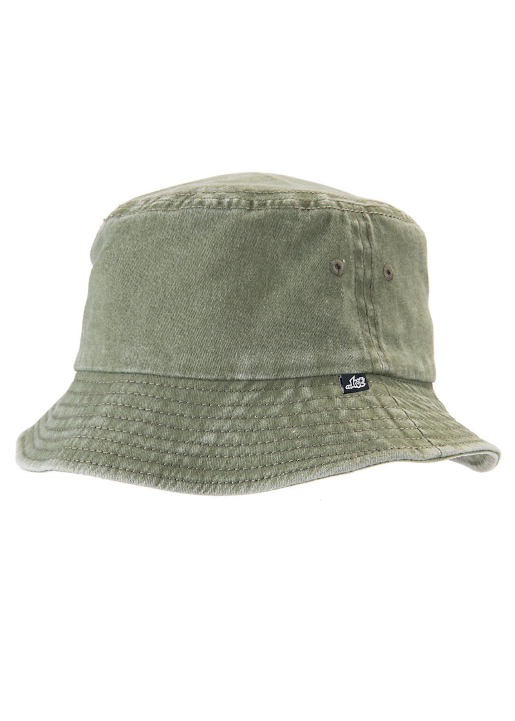 Lost Lost Bucket Hat