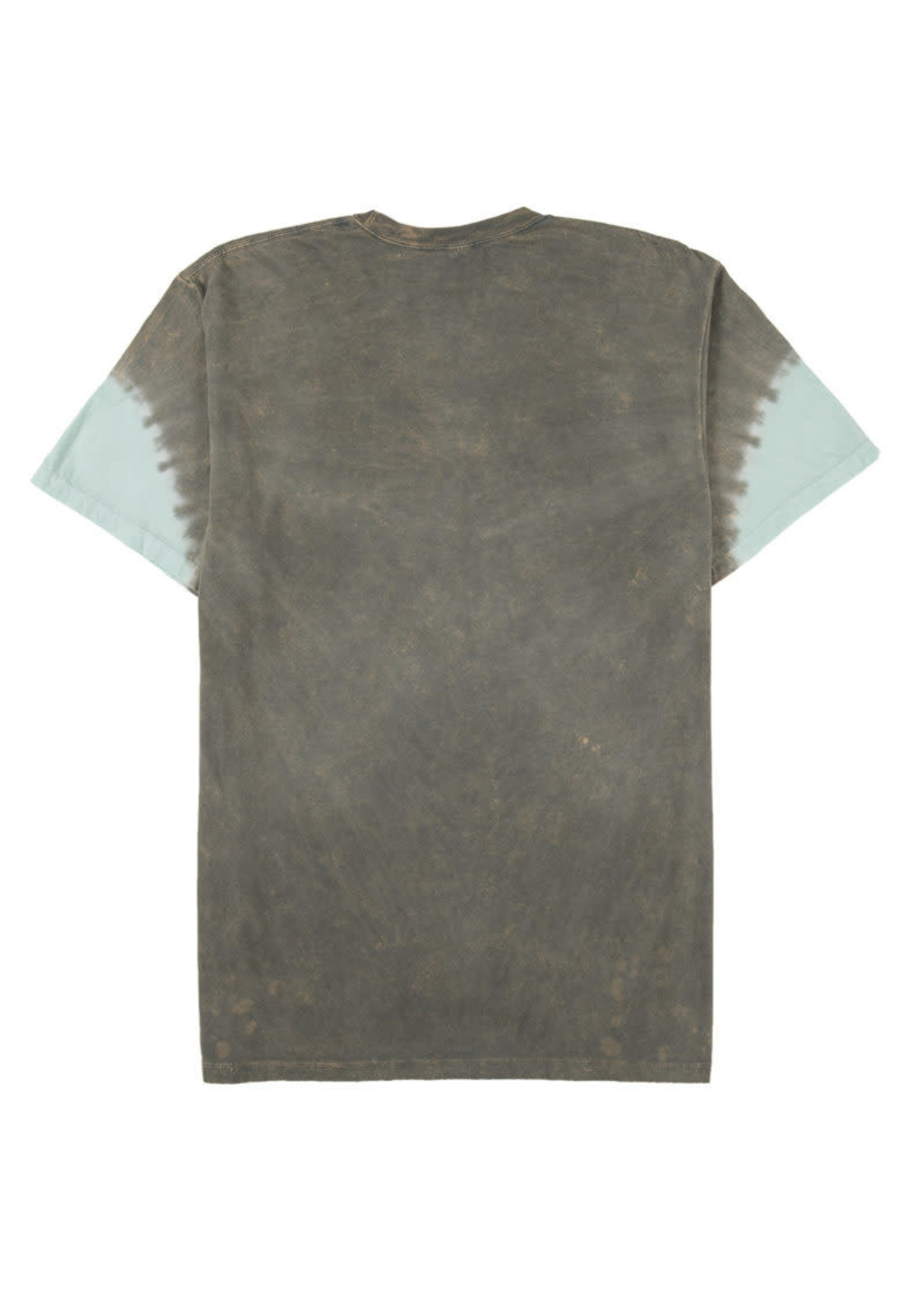 Lost Lost A-Frame Wash Tee