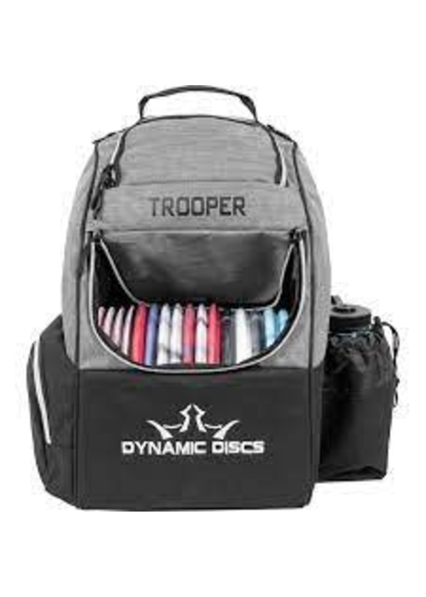 Dynamic Discs Dynamic Discs Trooper Backpack