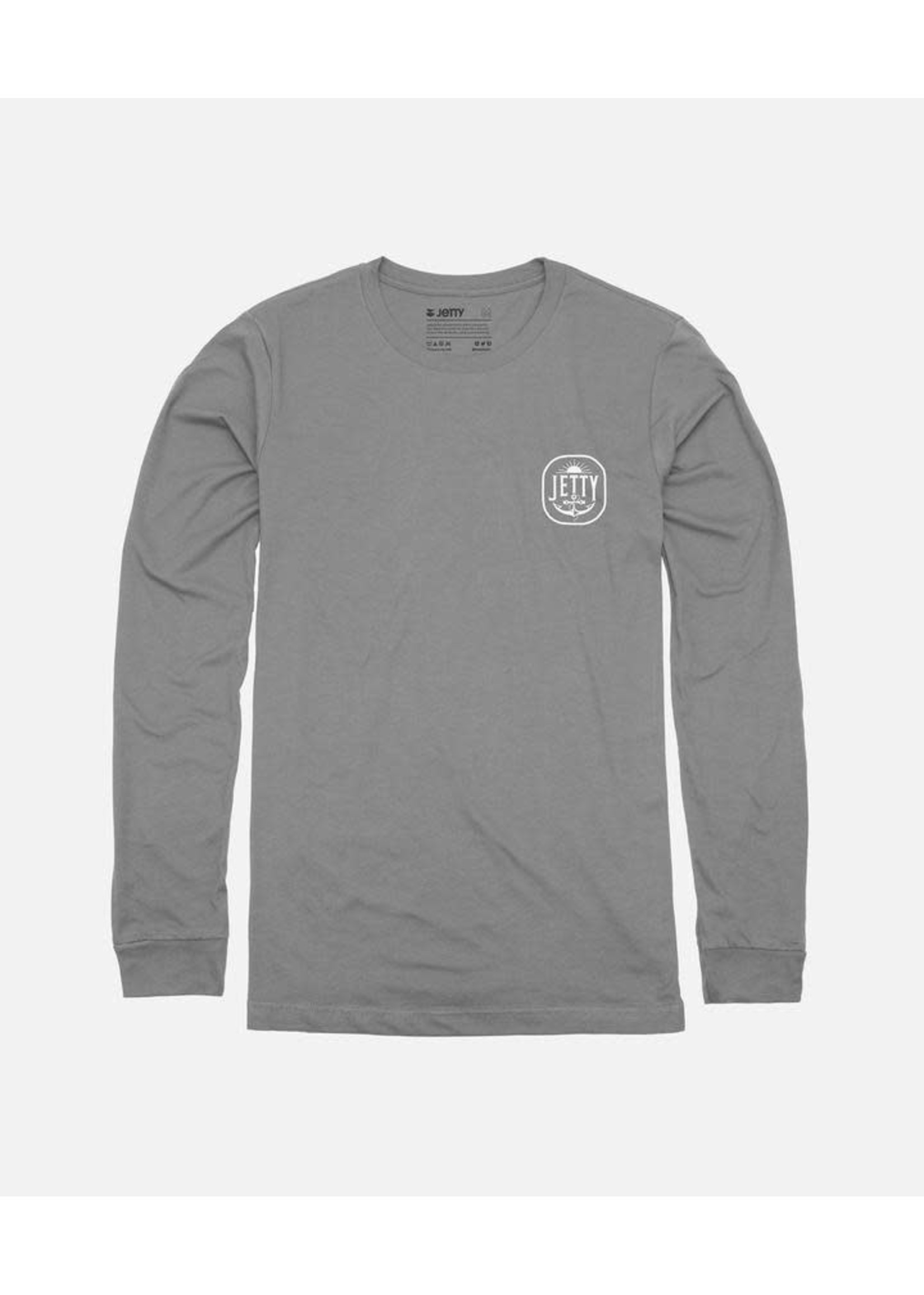 Jetty Admiralty L/S Tee