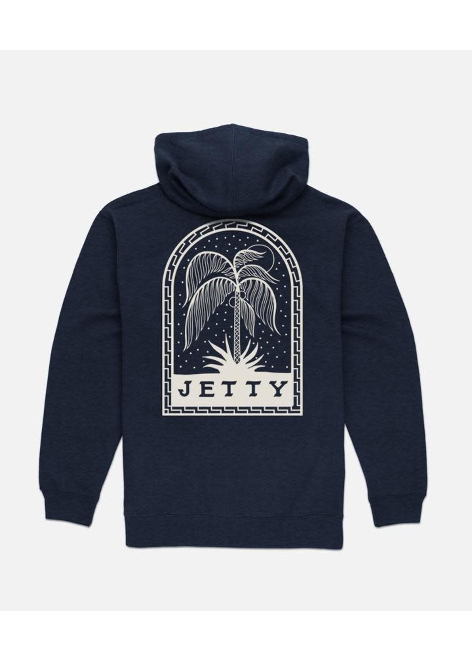 Jetty Veracruz Hoodie