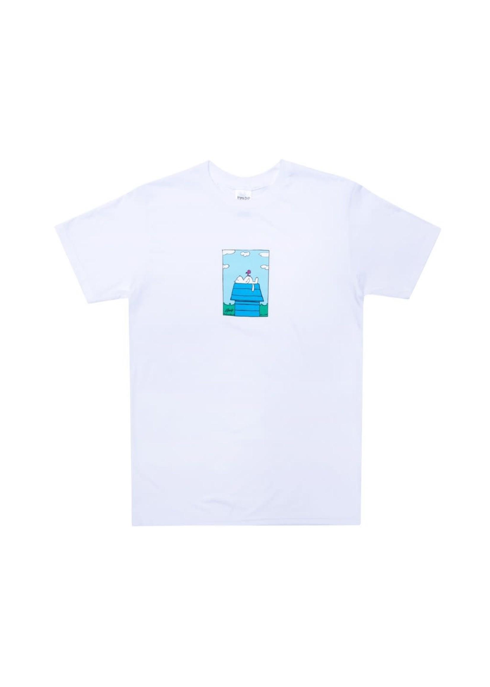 RIPNDIP RipNDip T-shirt Not Today