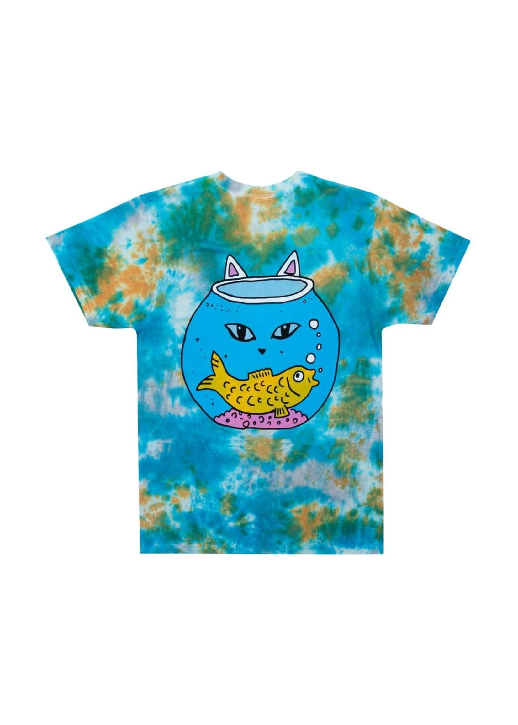 RIPNDIP RipNDip T-Shirt Finding Nermio