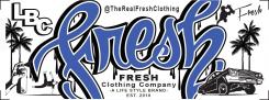 THE FRESH LAB | FRESH CLOTHING COMPANY