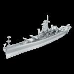 ICX111: USS Missouri