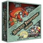 Munchkin Pathfinder Deluxe Edition