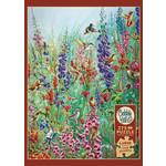 Cobble Hill CH88037: Garden Jewels (Puzzle275)