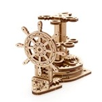 UGEARS UGR70074: Wheel Organizer (51pc)