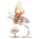UGEARS UGR70081: Butterfly (161pc)