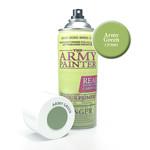 Army Painter 3005 Army Green (Army Painter Spray)