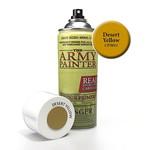 Army Painter 3011: Desert Yellow (Army Painter Spray)