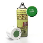 Army Painter 3024: Goblin Green (Army Painter Spray)