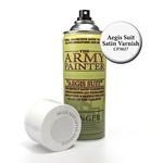 Army Painter 3027: Aegis Suit Satin Varnish (Spray)