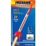 Estes EST0804: Firehawk Rocket