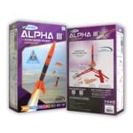 Estes EST1427 Alpha III Launch Set