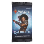 Wizards of the Coast MTG Kaldheim Draft Booster (1pc)