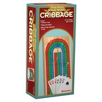 Cribbage with Playing Cards