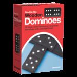 Dominoes: Double 6 (Wooden)