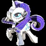 MMS335: My Little Pony-Rarity