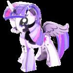 MMS336: My Little Pony-Twilight Sparkle