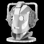 MMS402: Dr. Who Cyber-Man Head