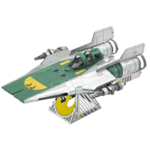 MMS416: A-Wing Fighter