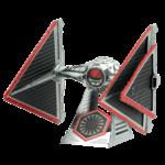 MMS417: Tie Fighter