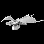 MMS443: Gringgotts Dragon