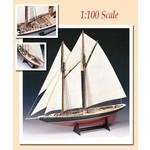 Amati AMA1447 Bluenose Canadian Schooner