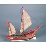 Amati AMA1561 Sampang Chinese Fishing Boat