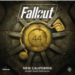 Fallout New California Expansion